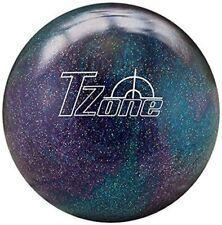 12lb Brunswick TZone Deep Space Bowling Ball