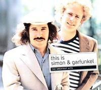 Simon & Garfunkel - This Is (Greatest Hits) [New CD] Germany - Import