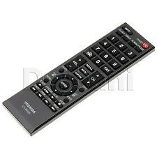 CT90325 Toshiba TV Remote Control