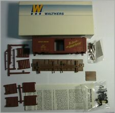 Walthers 932-3706 Ho Scale 40' Ps1 Box Car Kit Union Pacific Nos