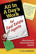FREE SHIP sale New, autographed case of 20 funny real estate books for #Realtors