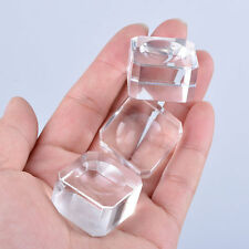 Crystal Display Stand Holder For Crystal Ball Sphere ORB Globe Stones Gemstone-