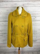 Women's Ben Sherman Coat - UK8 - Wool Blend - Great Condition