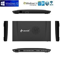 MeeGoPad T09 4K Multi-functional Media PC Windows10 USB Compute Stick Quad-Core