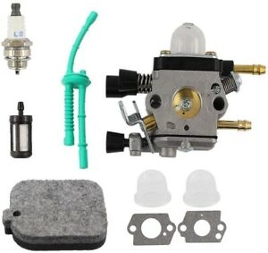 Carburetor Carb For Zama Stihl BG45 BG46 BG55 BG65 BG85 SH55 SH85 Leaf Blower