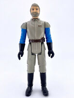 Vintage Star Wars Return Of The Jedi General Madine Action Figure 1983 Kenner