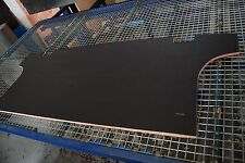 FORD FALCON XR XT XW XY GT GS REAR SEAT TO BOOT INSULATION PANEL **TOP QUALITY**