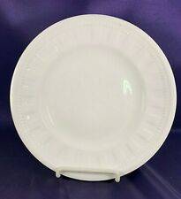 """Wedgwood COLOSSEUM (Whiteware) Bread & Butter Plate 7"""""""