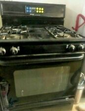 Frigidaire Black-Kitchen Range/Stove -Gas ****Local Pick up Only****