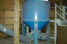 Hatlapa Wooden Waste Disposal System Vertical Tub Grinder Auger