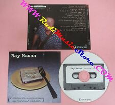 CD RAY MASON Square crazy 2001 CAPTIVATING MUSIC CM-9153 no mc lp dvd (CS54)