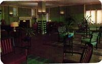 Vintage Postcard - New Clarion Hotel Atlantic City New Jersey NJ #3346