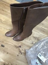 Womens Size 5 New Look Brown Boots