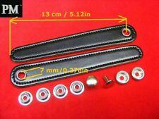 2 Accordion bellows straps length.Model Folk 13cm