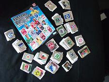 Bundesliga 2013/2014 WM Penny Heft Sammelsticker Komplett zzgl.über 800 Sticker