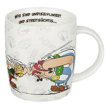 Könitz Becher Asterix -? aber Wir lieben unsere Freunde
