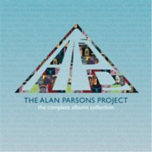 The Alan Parsons Project-The Complete Albums Collection CD / Box Set NEU