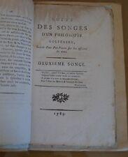 Les Songes d'un philosophe solitaire