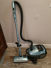 Hoover Duros S3590B Canister Vacuum + Power Head - Works Great!
