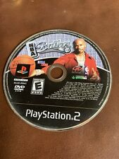 NBA Ballers (Sony PlayStation 2, 2004) PS2 - DISC ONLY