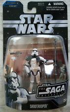 Star Wars: 'The Saga Collection' 2006 Sandtrooper - Hasbro