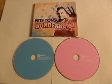 Pete Tong - Wonderland (2CD 2008)