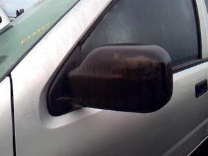 Driver Side View Mirror Power 2 Door Non-heated Fits 98-03 ISUZU RODEO 16679330