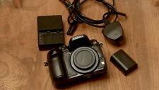 Panasonic Lumix DMC-GH3 16 Mp Camera Black - nice  Condition