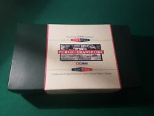 Boxed Limited Premium Edition of only 2000 Corgi 33301 BRISTOL LL6B DUPLE COACH