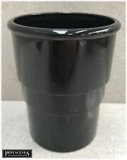 Gutter Down Pipe Rainwater Joiner Connector for 68mm Black Drain Pipe