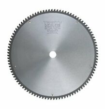 "Tenryu Ac-355100Dn 14"" Carbide Tipped Saw Blade ( 100 Tooth Tcg Grind - 1"" Arbor"