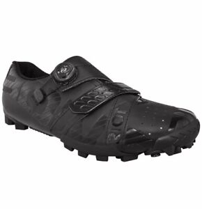 Bont Unisex Adults Schuhe Riot MTB + Mountain Biking Shoes [1414] UK 8.5 EU 44