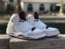 best cheap 7239f 0965d Jordan Son of Mars Red White Size 10.5 Nike Air