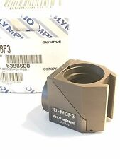 OLYMPUS FLUORESCENCE FILTER CUBE, MIRROR CUBE, U-MBF3