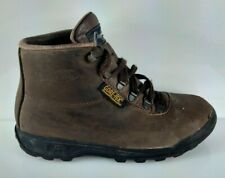Vasque 7531 Skywalk Gore-Tex Hiking Boots Women's M Brown Lace Up Sz 7.5