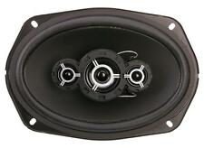 "Precision Power SD.694 250 Watts 6"" x 9"" 4-Way Coaxial Car Audio Speakers 6""x9"""