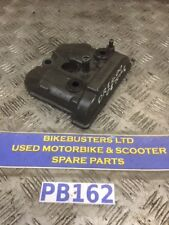 suzuki drz 400 sm cylinder head cam cover 2008 model