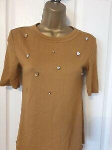 Zara Size Small  T Shirt