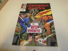 I FANTASTICI QUATTRO ( 4) NUMERO 77,EDIZIONI CORNO,MARZO 1974, OTTIMO STATO