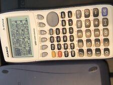 Casio Fx-9750Gii Plus Graphing Calculator