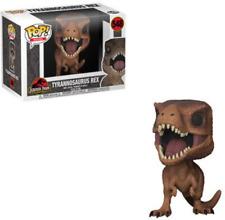 Parque Jurásico Tyrannosaurus Rex 9.5cm Pop Películas Figura de vinilo Funko 548