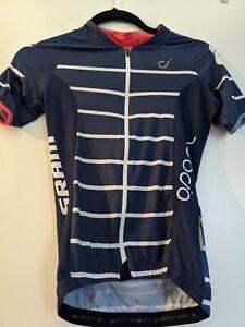 Velocio Cycling Jersey (Women's X Small). Barely worn. Retail $189. Stunning!