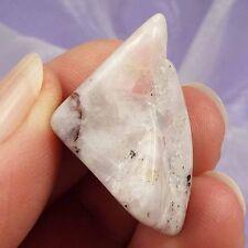 Very rare Tugtupite tumblestone, Greenland 7g SN21620
