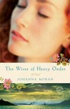 The Wives of Henry Oades: A Novel Random House Reader's Circle