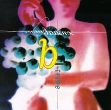 Audio CD - B-TRIBE - Sensual Sensual - USED Very Good (VG) WORLDWIDE
