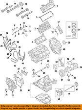 AUDI OEM 10-15 Q7-Engine Crankshaft Crank 059105101BH