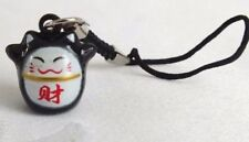 Lucky Cat Mobile Phone Charms