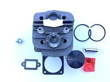 Cylindre Et Ensemble de Piston pour Stihl MS340/034 Et MS360/036 Incl. Bouchons