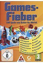 Games - Fieber (PC - NEU)