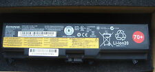 Batterie D'ORIGINE Lenovo T430 T430I T530 T530I W530 45N1004 45N1005 70++ NEUVE